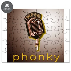 phonky Puzzle