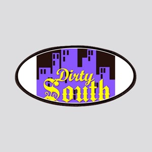 DIRTY SOUTH Patches