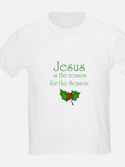Unique Jesus is reason for season T-Shirt