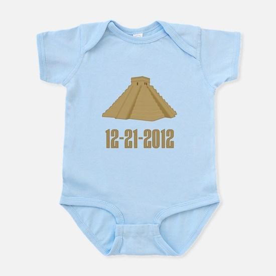 12-21-2011 Infant Bodysuit