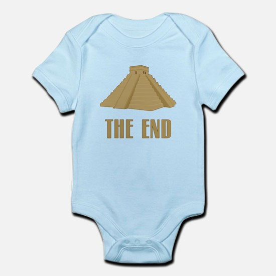 The End Infant Bodysuit