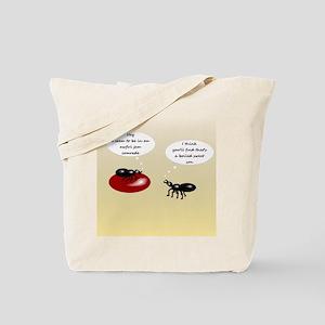 In a Jam, Tote Bag