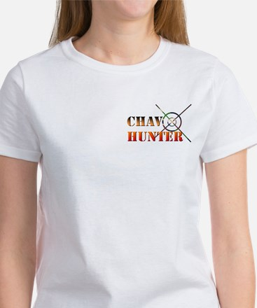The Ultimate Chav Huntress T-shirt