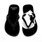 Women And Girls Lydia Arlington Flip Flops