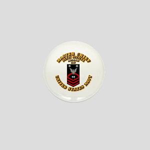Signalman (SM) Mini Button