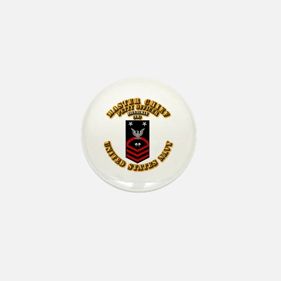 Signalman (SM) Mini Button