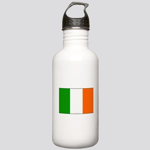 Irish Flag Stainless Water Bottle 1.0L