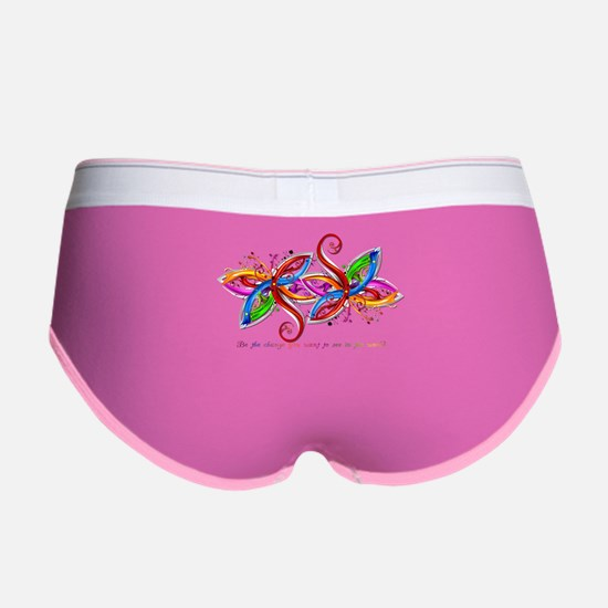 Cute Skin Women's Boy Brief