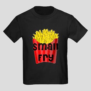 Small Fry Kids Dark T-Shirt