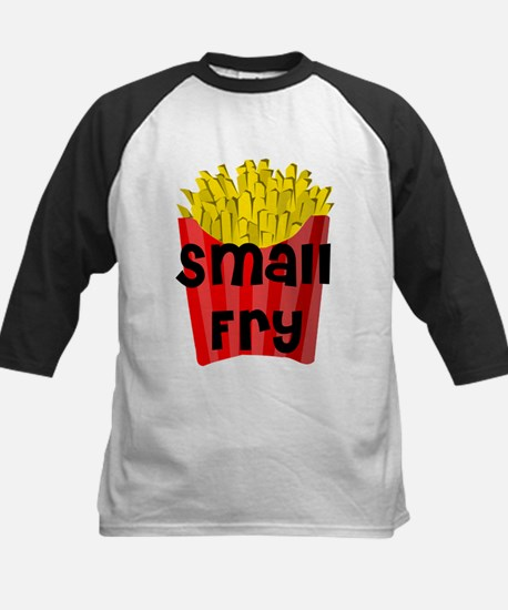 Small Fry Kids Baseball Jersey