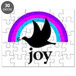 Doves Of Joy Puzzle