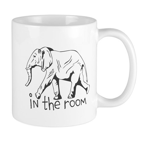 In the Room Mug