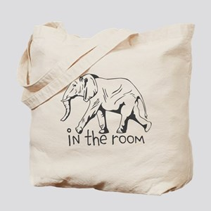 In the Room Tote Bag