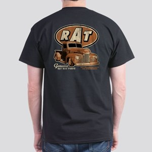 RAT - Truck Dark T-Shirt