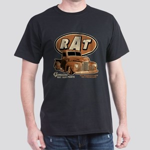 RAT - Truck Dark T-Shirt
