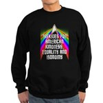 Trekkies Sweatshirt (dark)