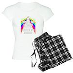 Trekkies Women's Light Pajamas