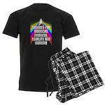 Trekkies Men's Dark Pajamas