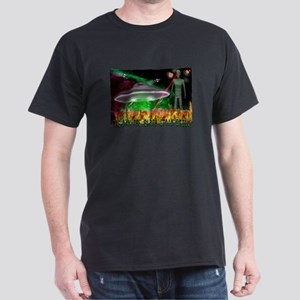 the day the earth stood still Dark T-Shirt