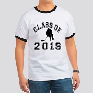 Class Of 2019 Hockey Ringer T