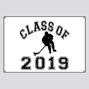 Class Of 2019 Hockey Banner