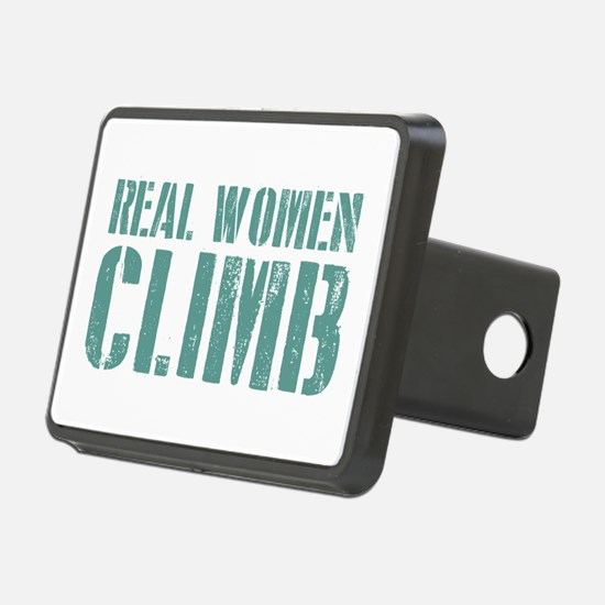 Real Women Climb Hitch Cover