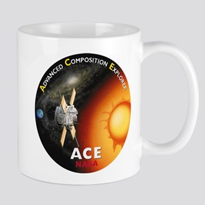 ACE Logo 11 oz Ceramic Mug