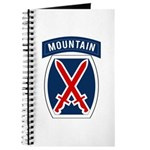 10th Mountain Journal
