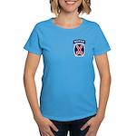 10th Mountain Women's Dark T-Shirt