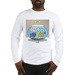 Fishbowl Rebellion Long Sleeve T-Shirt