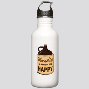 SHINE IS FINE Stainless Water Bottle 1.0L