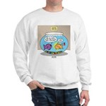 Fishbowl Rebellion Sweatshirt