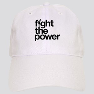Fight the Power Cap