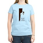 Lot to Think About Women's Light T-Shirt