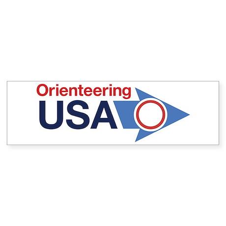 OUSA Sticker (Bumper)