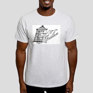 Free Bird Light T-Shirt