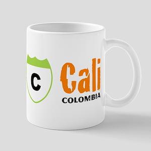 CALTRAF0606 Mug