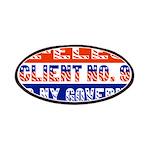Re-Elect Client No. 9 Patches