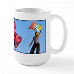 Swing Flag Mix Mug
