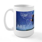 Lavishing Praise Mug