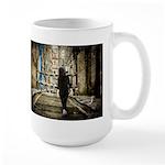 Hedged In Mug