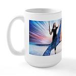 Dawning Victory Mug