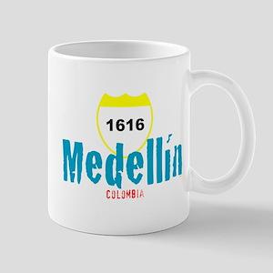 MEDTRAFM0606 Mug