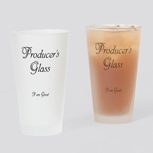 Drinking Glass - great