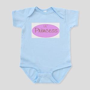 Lil' Princess Infant Creeper