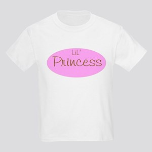 Lil' Princess Kids T-Shirt