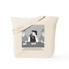 Mendel Tote Bag