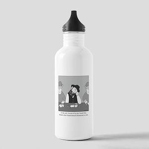 Mendel Stainless Water Bottle 1.0L