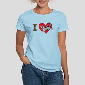 I heart sugar gliders T-Shirt