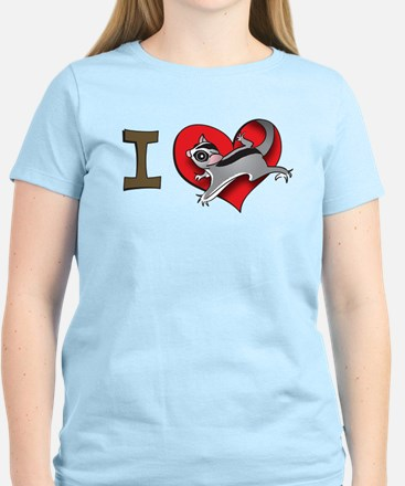 I heart sugar gliders T-Shirt